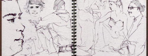 Figures - Ink