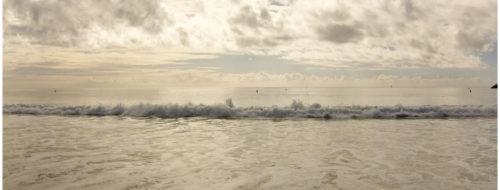 Ocean Lighting - Photography